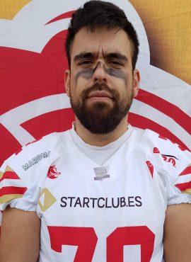 Luis Soto Perona