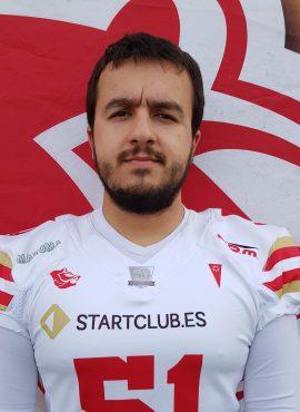 Ignacio Mora Adán