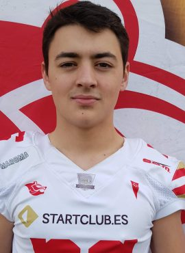 Alejandro Vaquero