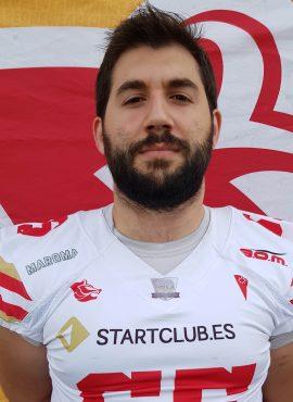 Alfonso Ruitiña
