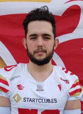 David Gallego Izquierdo